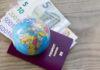 Preise für ein Visum