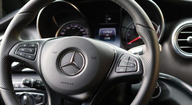 Luxus geht immer – Mercedes baut Fabrik nahe Moskau