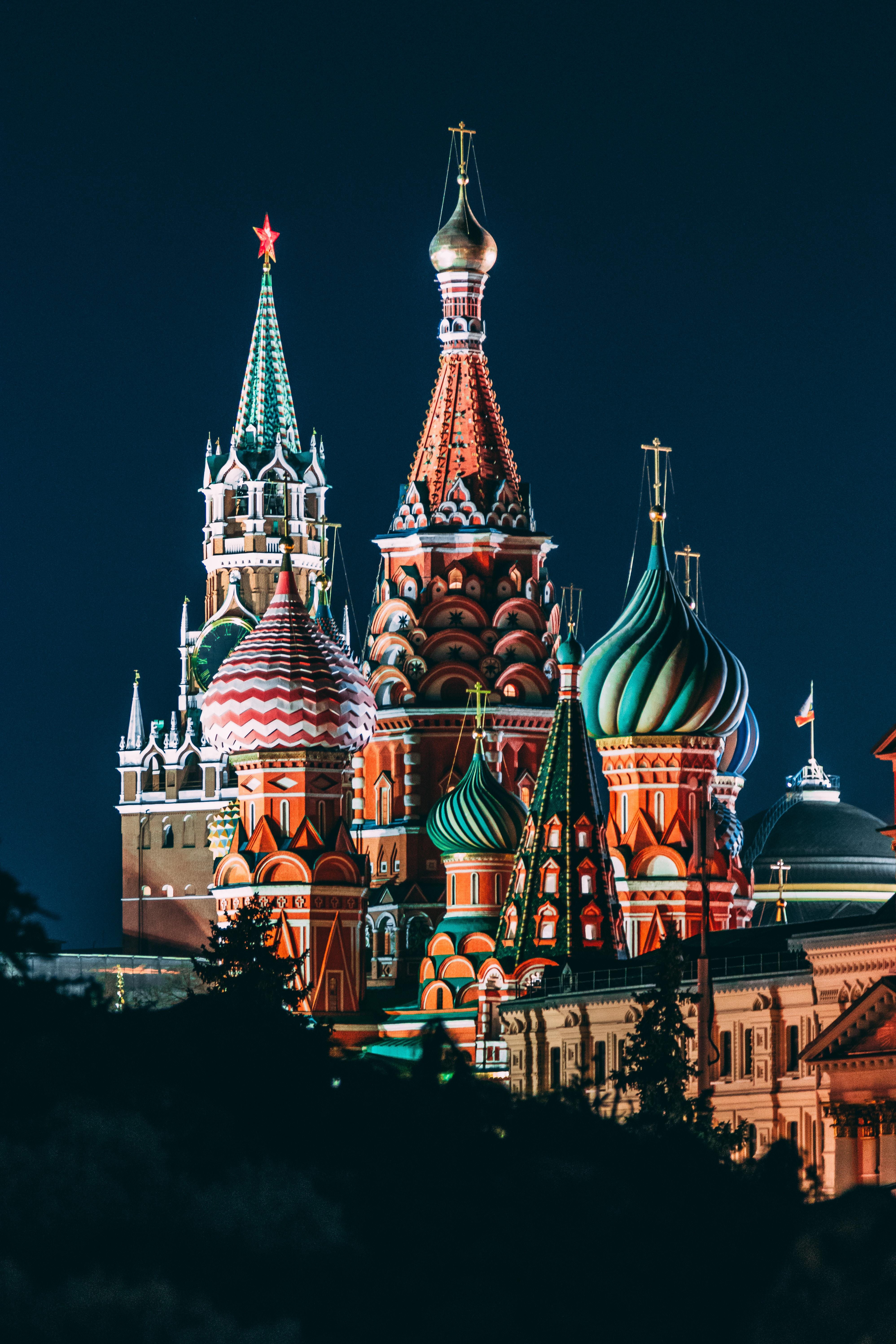 Präsidentenwahl in Russland