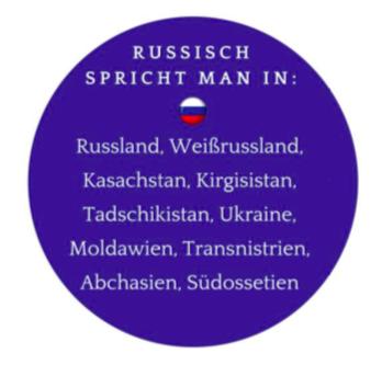 Wissenswertes zu Russland – Nach Russland Reisen