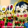 10 Dinge, die typisch Russisch sind!